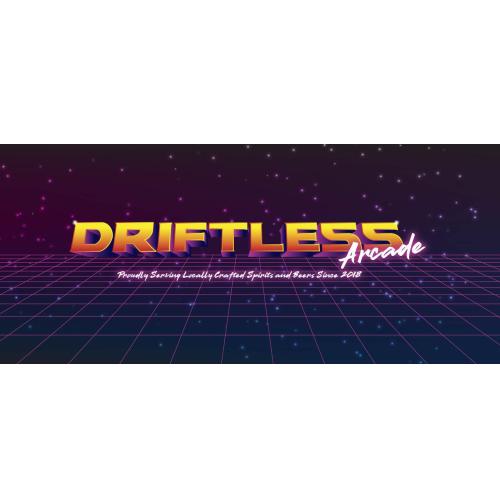 Driftless Arcade