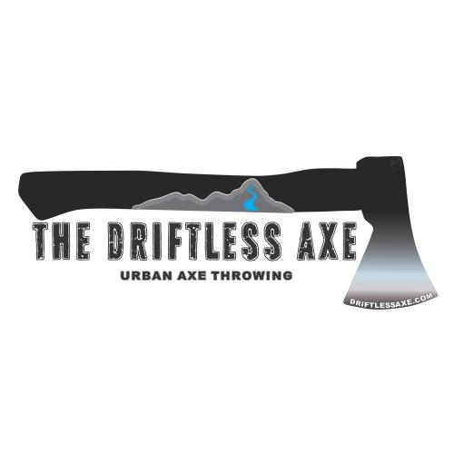 Driftless Axe