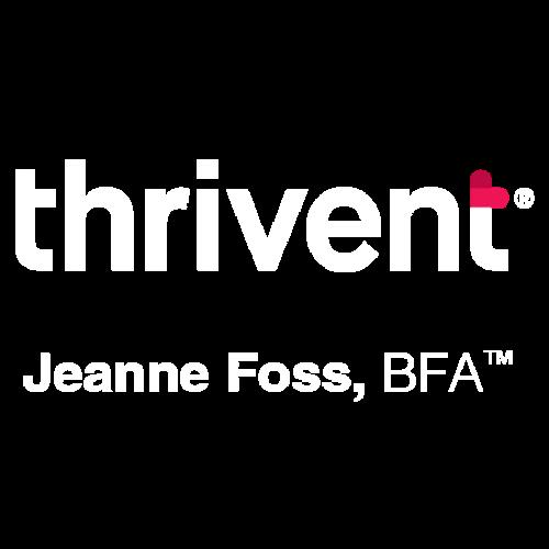 Thrivent Jeanne Foss